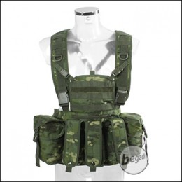 "BE-X ""TYR"" Chest Rig - Multicam Tropic"