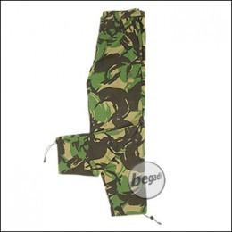 BE-X Basic Combat Hose, Woodland DPM