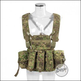 "BE-X ""TYR"" Chest Rig - PenCott Greenzone"