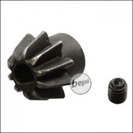 TFC Metall Pinion Gear Typ D