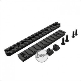 UFC Top & Side Rail Set für T21 [UFC-MT-53]