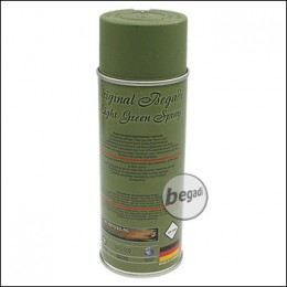 Original Begadi Light Green Spray 400ml