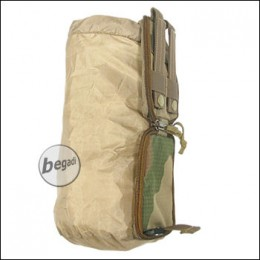 BE-X Dump Pouch - V2, Rip Stop - rooivalk