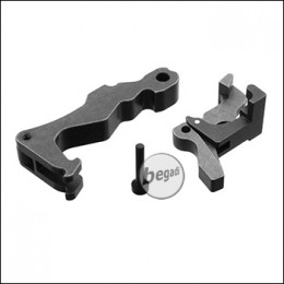 Z Parts WE P90 / TA2015 Basic Steel Trigger Set [WE-P90-003]