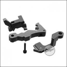 Z Parts WE P90 / TA2015 Complete Steel Trigger Set [WE-P90-002]