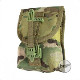 "BE-X Magazintasche ""G3 / M14 Double"" - multicam"
