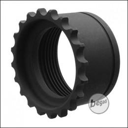 Z Parts M4 Stahl Barrel Nut M32xP1.5 [Z-KIT-008]