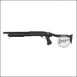 Begadi Sport Metall Shotgun -mit Klappschaft- (frei ab 18 J.)