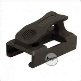 Begadi G36 Magazin Ziehhilfe (Magpull Ranger Plate Style)