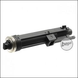 KJW M4 GBB Part 9, 17, 100 bis 116  - Loading Nozzle Set