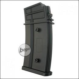 BEGADI Universalmagazin Typ 14 (G36, 470 Schuss, HighCap)