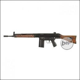 Schwaben Arms SAR M41 Holzversion S-AEG (frei ab 18 J.) [CABG03]