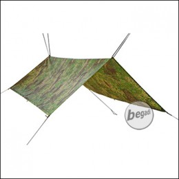 BE-X FronTier One LRRP Tarp, PenCott Greenzone