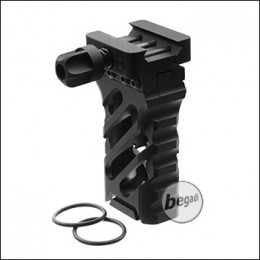 5KU QD Aluminium Vertical Grip / Frontgriff, Version 1