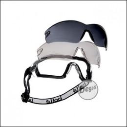 "Bollé Schutzbrille ""Cobra"", Komplett Kit (KITCOBRA)"