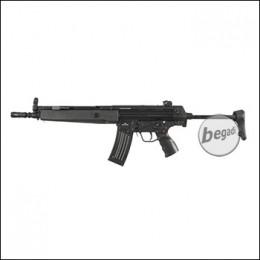 Schwaben Arms SAR M41/43 ES S-AEG (frei ab 18 J.) [CA030M]