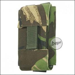 BE-X Werkzeugtasche, faltbar - woodland DPM