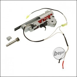 BEGADI V3 Quick Spring Release Gearbox Set -mit Microswitch-