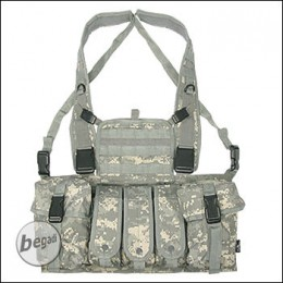 "BE-X ""TYR"" Chest Rig - UCP (ACU)"