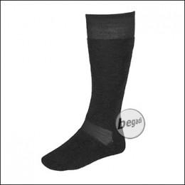 "Minus33 Merino Socken ""Ski & Snow"", aus Mischgewebe - Gr. S"