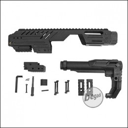 SLONG MPG SMG Conversion Kit für G-Serie (TM,WE,VFC,KJW) -Basic Version-