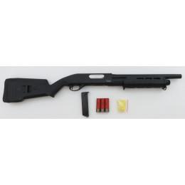 Begadi Sport Metall Shotgun -Advanced Full Stock Edition-, Gen.1 ohne Toprail als