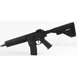 VFC Heckler & Koch HK416 A5 S-AEG, Custom / Mod Version, schwarz (frei ab 18 J.)
