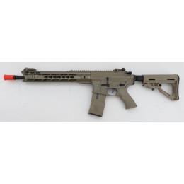 ICS M4 CXP M.A.R.S. Carbine S-AEG TAN (frei ab 18 J.)