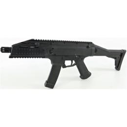 ASG CZ Scorpion EVO3 A1 AEG, Short Version (frei ab 14 J.) 0,5 Joule Downgrade