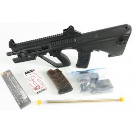 Army Armament R906 S-AEG (frei ab 18 J.) inkl. Maple leaf Tuninglauf & starkem M130 Tuning und ASCU
