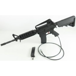 Begadi M4 RIS Sport -MANCRAFT HPA- Version (frei ab 18 J.)