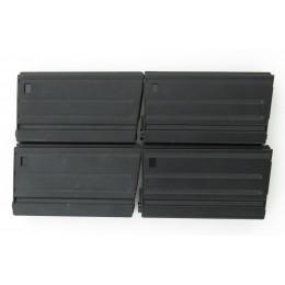 4x A&K K25 Highcap Magazin (350 BBs)