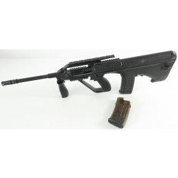 Army Armament R901 S-AEG (frei ab 18 J.) + starkes M130 Tuning mit Motor