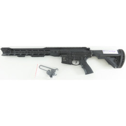 ICS M4 CXP M.A.R.S. Komodo S-AEG, schwarz (frei ab 18 J.) [ICS-300] inkl Tuning + ASCU + Donwgrade auf 1,5 Joule