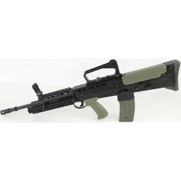 Army Armament R85 A2 S-AEG (frei ab 18 J.) inkl Volltuning 1,6-1,7 Joule