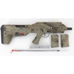 "APS Urban Assault Rifle S-AEG UAR501 ""Regular Edition"" - A-TACS - (frei ab 18 J.) inkl. Tuninglauf und Mosfet"