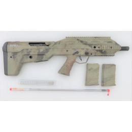 "APS Urban Assault Rifle S-AEG UAR501 ""Regular Edition"" - A-TACS - (frei ab 18 J.)"