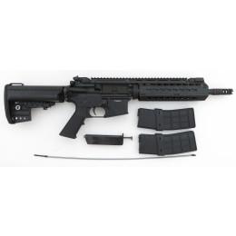 "Begadi M4 Sport ""S.I.R. Style"" -Gen.3 Internal Mosfet- S-AEG mit Tuning (frei ab 18 J.)"