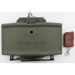 M18A1 Airsoft Claymore Land Mine (frei ab 18 J.)