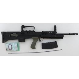 Army Armament R85 A2 S-AEG mit Tuning und Mosfet (frei ab 18 J.)