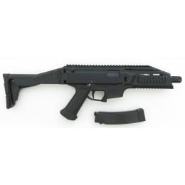 ASG CZ Scorpion EVO3 A1 S-AEG, Short Version < 0,5 J. (Downgrade)