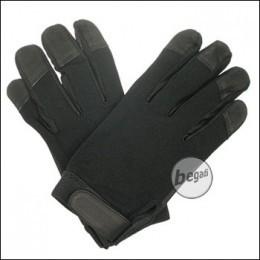 """BE-X Handschuhe """"lightweight"""", Schwarz"""