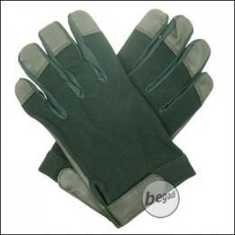 "BE-X Handschuhe ""lightweight"", olive"