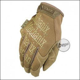 "MECHANIX Einsatzhandschuhe ""Original"", coyote / TAN"