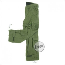 BE-X PCS Hose, olive