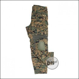 Invader Gear Predator Hose, Digital Woodland