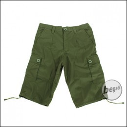 BE-X Outdoor Shorts, olive