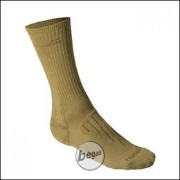 "PENTAGON Funktions- Socken ""Gen. 2"" mit Coolmax, Tan"