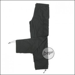 BE-X Basic Combat Hose, Schwarz