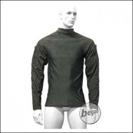 BE-X Combat Shirt, Schwarz